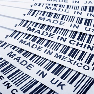 Import og Eksport